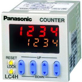 【ポイント10倍】パナソニック デバイスSUNX(株) Panasonic 電子カウンタ LC4HーR4-AC240VS AEL5187 【DIY 工具 TRUSCO トラスコ 】【おしゃれ おすすめ】[CB99]