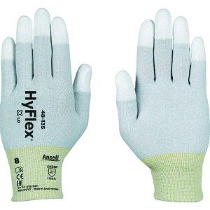 【ポイント10倍】アンセル 静電気対策手袋 ハイフレックス 48-135 Mサイズ 48-135-8 【DIY 工具 TRUSCO トラスコ 】【おしゃれ おすすめ】[CB99]