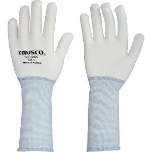 【ポイント10倍】トラスコ中山(株) TRUSCO ナイロンインナー手袋ロング(10双入) M TGL-3100L-10P-M 【DIY 工具 TRUSCO トラスコ 】【おしゃれ おすすめ】[CB99]