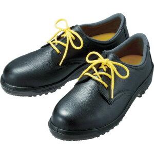 【ポイント10倍】ミドリ安全 静電安全短靴 25.5cm MZ010JS-25.5 【DIY 工具 TRUSCO トラスコ 】【おしゃれ おすすめ】[CB99]