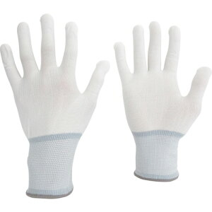 【ポイント10倍】ミドリ安全 ポリエステル手袋 (ノンコート)10双入 L NPU-132-L 【DIY 工具 TRUSCO トラスコ 】【おしゃれ おすすめ】[CB99]