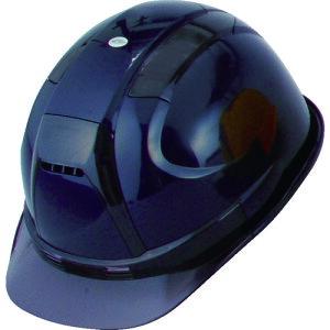 【ポイント10倍】トーヨーセフティ ヘルメット ヴェンティー 紺 NO.390F-OTSS-NY 【DIY 工具 TRUSCO トラスコ 】【おしゃれ おすすめ】[CB99]