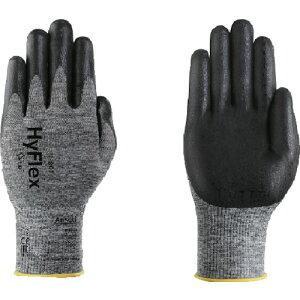【ポイント10倍】アンセル 軽作業用手袋 ハイフレックス 11-801 LLサイズ 11-801-10 【DIY 工具 TRUSCO トラスコ 】【おしゃれ おすすめ】[CB99]