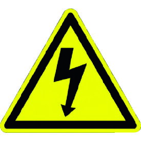 【ポイント10倍】パンドウイット ISO警告ラベル 感電注意 (30枚入) PESW-D-1Y 【DIY 工具 TRUSCO トラスコ 】【おしゃれ おすすめ】[CB99]