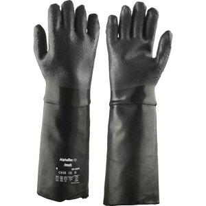 【ポイント10倍】アンセル 耐熱手袋 アルファテック NO19-024 LL NO19-024-10 【DIY 工具 TRUSCO トラスコ 】【おしゃれ おすすめ】[CB99]