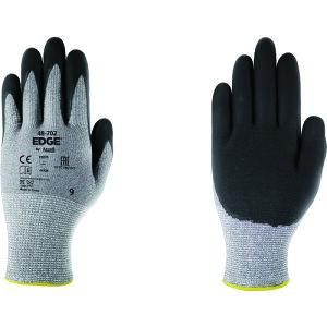 【ポイント10倍】アンセル 作業用手袋 エッジ 48-702 XLサイズ 48-702-10 【DIY 工具 TRUSCO トラスコ 】【おしゃれ おすすめ】[CB99]