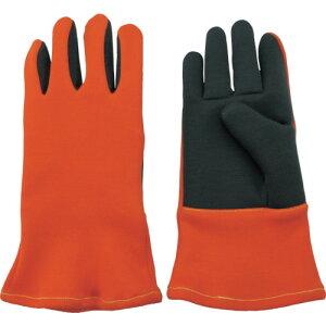 【ポイント10倍】マックス 300度対応耐熱手袋 ロングタイプ MZ637 【DIY 工具 TRUSCO トラスコ 】【おしゃれ おすすめ】[CB99]