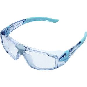 【ポイント10倍】ミドリ安全 二眼型 保護メガネ VD-202FT 【DIY 工具 TRUSCO トラスコ 】【おしゃれ おすすめ】[CB99]