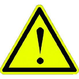 【ポイント10倍】パンドウイット ISO警告ラベル 危険地域 (100枚入) PESW-C-9Y 【DIY 工具 TRUSCO トラスコ 】【おしゃれ おすすめ】[CB99]