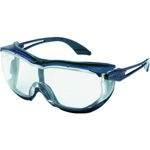 【ポイント10倍】UVEX 一眼型 保護メガネ 密着タイプ X-9175 【DIY 工具 TRUSCO トラスコ 】【おしゃれ おすすめ】[CB99]
