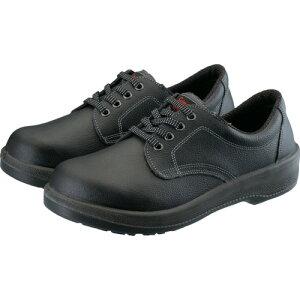 【ポイント10倍】シモン 安全靴 短靴 7511黒 27.5cm 7511B-27.5 【DIY 工具 TRUSCO トラスコ 】【おしゃれ おすすめ】[CB99]