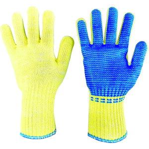 【ポイント10倍】吉野 アラミドパワーすべり止手袋(吸汗性能) YS-G2L 【DIY 工具 TRUSCO トラスコ 】【おしゃれ おすすめ】[CB99]