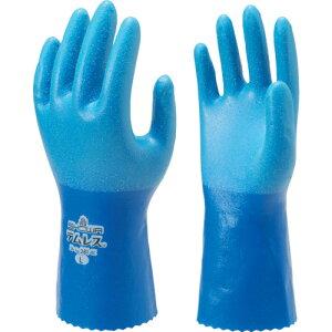 【ポイント10倍】ショーワ No281テムレス Lサイズ NO281-L 【DIY 工具 TRUSCO トラスコ テムレス むれにくい ウレタン 透湿防水 オールコート 軽い 柔らかい 手袋 グローブ 】【おしゃれ おすすめ】[