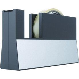 【ポイント10倍】ニチバン テープカッター直線美 黒 TCCB6 TC-CB6 【DIY 工具 TRUSCO トラスコ 】【おしゃれ おすすめ】[CB99]