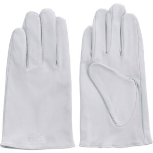 【ポイント10倍】富士グローブ 牛本革手袋 F-801白M 5847 【DIY 工具 TRUSCO トラスコ 】【おしゃれ おすすめ】[CB99]