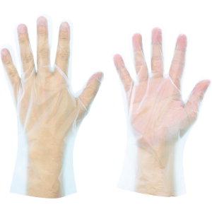 【ポイント10倍】ショーワ D0300シルキーポリプロ手袋100枚入 Lサイズ D0300L 【DIY 工具 TRUSCO トラスコ 】【おしゃれ おすすめ】[CB99]