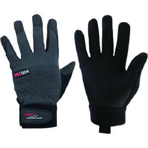 【ポイント10倍】ミタニ 合皮手袋 エムテック 3Lサイズ 209141 【DIY 工具 TRUSCO トラスコ 】【おしゃれ おすすめ】[CB99]