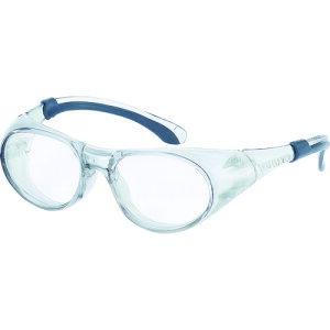 【ポイント10倍】山本光学(株) YAMAMOTO 二眼型保護メガネ レンズ色クリア YS88MAT_GRY 【DIY 工具 TRUSCO トラスコ 】【おしゃれ おすすめ】[CB99]