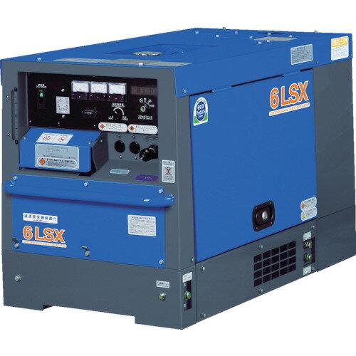 【ポイント10倍】デンヨー 防音型ディーゼルエンジン発電機 TLG-6LSX 【DIY 工具 TRUSCO トラスコ 】【おしゃれ おすすめ】[CB99]