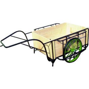 【ポイント10倍】ムラマツ リヤカー木箱付き MR-3K 【DIY 工具 TRUSCO トラスコ 】【おしゃれ おすすめ】[CB99]