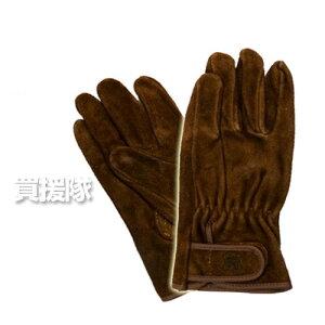 ユニワールド 牛床マジック 革手袋 ブラウン KS-846 【UNI WORLD 革手袋 紳士 メンズ 革 レディース 作業用 手袋 安全 軍手 防護用品 グローブ 激安】【おしゃれ おすすめ】[CB99]【送料無料】