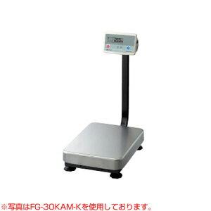 A&D 検定付きはかり FG-Kシリーズ FG-60KAM-K 【検定付きはかり デジタルはかり 秤 業務用】【おしゃれ おすすめ】[CB99]