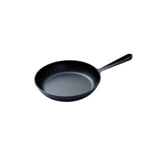 Ferramica KAWAGUCHI i-mono フライパン 24 φ24cm 525010 【暖炉 薪ストーブ 薪ストーブアクセサリ 調理 料理 クッキング】【おしゃれ おすすめ】[CB99]