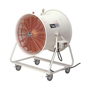 スイデン(Suiden) 送排風機 SJF-600A-3 【スイデン 送排風機 SJF-600A-3 どでかファン 大型タイプ 大型風量 三相 200V 4輪キャスター サーキュレーター サーキュレータ 循環 送風機 業務用 すいでん Suid
