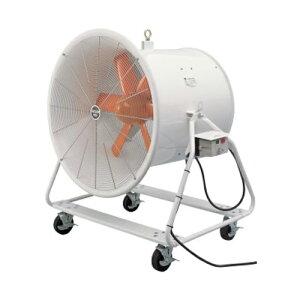 スイデン(Suiden) 送排風機 SJF-700A-3 【スイデン 送排風機 SJF-700A-3 どでかファン 大型タイプ 大型風量 三相 200V 4輪キャスター サーキュレーター サーキュレータ 循環 送風機 業務用 すいでん Suid