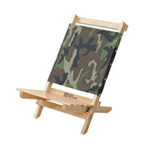 テントファクトリー ウッドライン ラウンジャー ナチュラル CAM TF-WLL-CAM 【テント キャンプ 用品 アウトドア チェア 折りたたみ 軽量 リラックスチェア 椅子 イス 携帯】【おしゃれ おすすめ