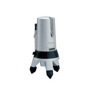 レーザーマーカー 墨出し名人 プロ自慢(水平+鉛直+片かねタイプ)+レーザ受光器 BTL2204