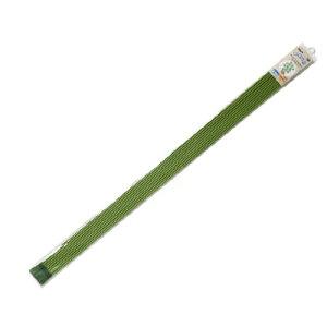 第一ビニール 観葉支柱 直径4.0mm×75cm (10本入りパック) 【鉢植え 支柱 観葉植物 茎 支え 園芸】【おしゃれ おすすめ】[CB99]