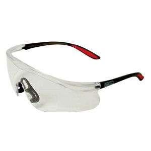 オレゴン セーフティグラス クリアグラス Q525249 [カラー:クリア] 【防護品 安全用品 作業用グラス 安全用眼鏡 安全用メガネ めがね】【おしゃれ おすすめ】[CB99]