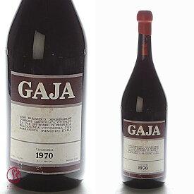 1970年 バルバレスコ ガヤ(ガイヤ) 3780ml ワイン/ギフト/贈り物/プレゼント