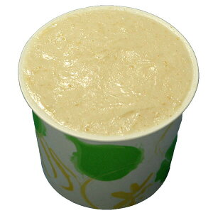 カップアイス アイスクリーム ジェラート きな粉のアイスクリーム きな粉とミルクのアイス 相性ばつぐんの栄養バランス 魁ジェラートアイスクリーム