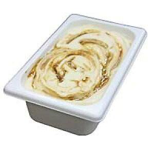 アイスクリーム 業務用 ミルクキャラメルジェラート 2L 業務用アイスクリーム ハーフ ミルクキャラメル アイス 生クリームたっぷり 家庭用にも最適 ギフトでも可 イベント 模擬店でも可 容