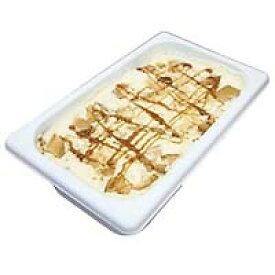 アイスクリーム 業務用 キャラメルクッキー 業務用アイスクリーム ハーフ キャラメル アイス クッキー 家庭用にも最適 ギフト イベント 模擬店でも可 容量2リットル デッシャーで20個分 宅配便 カイジェラート