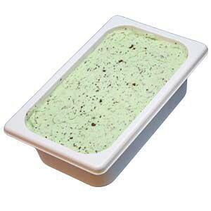 アイスクリーム 業務用 ミントチョコレートアイスクリーム 業務用 2L 業務用アイスクリーム チョコミント アイス ハーフサイズ ミントとチョコの味 お子様に人気 家庭用にも最適 ギフトで