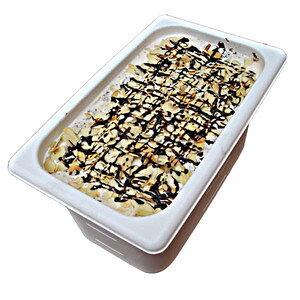 アイスクリーム 業務用 アメリカンピーナッツアーモンドチョコ 4L 業務用アイスクリーム 家庭用 ギフトでも可 イベント模擬店でも可 容量4リットル デッシャーで40個分 宅配便 アイス 魁ジ