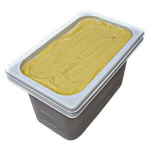 アイスクリーム 業務用 かぼちゃのちゃちゃちゃ 4L 業務用アイスクリーム パンプキンアイス かぼちゃ 新鮮カボチャ アイスクリーム工房 業務用アイス 大容量 4L アイスギフト デッシャーで40