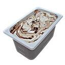 チャッキーモンキー 業務用アイスクリーム バナナのアイスにナッツなどのトッピング 古き良きアメリカの味 家庭用…