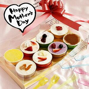 遅れてごめんね 母の日 スイーツ アイス 母の日ギフト 母の日プレゼント アイスクリーム 送料無料 アイスセット 母の日お届け フルーツアイス アイスケーキ