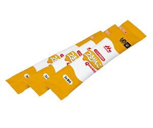 クリニコ つるりんこQuickly (とろみ調整食品) 3g×50本入 7-2683-01