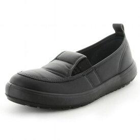 MS大人の上履き03 ブラック ムーンスター(moonSTAR)【高齢者用靴・ケアシューズ・介護室外用】【軽量・介護用シューズ・リハビリシューズ・シルバー・シニア・お年寄り】