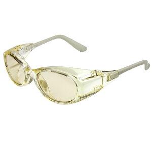 名古屋眼鏡 メオガードネオ クリア Sサイズ 8861-01【マスク・保護メガネ・花粉眼鏡・花粉対策・花粉予防・UVカット・くもり止め・保護眼鏡・ゴーグル・ドライアイ・術後眼鏡】