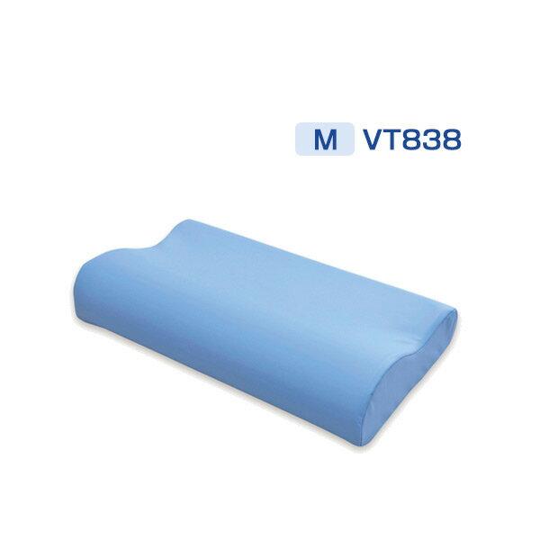 【送料無料】ヴィスコフロートメディカル ピロー Mサイズ VT838【医療・介護・施設・制菌加工・撥水・ピロー・耐熱性・高強度タイプ・安眠枕】