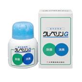 クレベリンG 60g 大幸薬品【消臭・空間除菌】