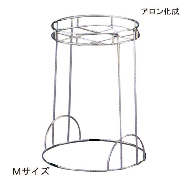 (安寿)湯おけスタンド(535-184)(Mサイズ)(高さ34cm)【ポイント10倍セール実施中!】10P03Dec16