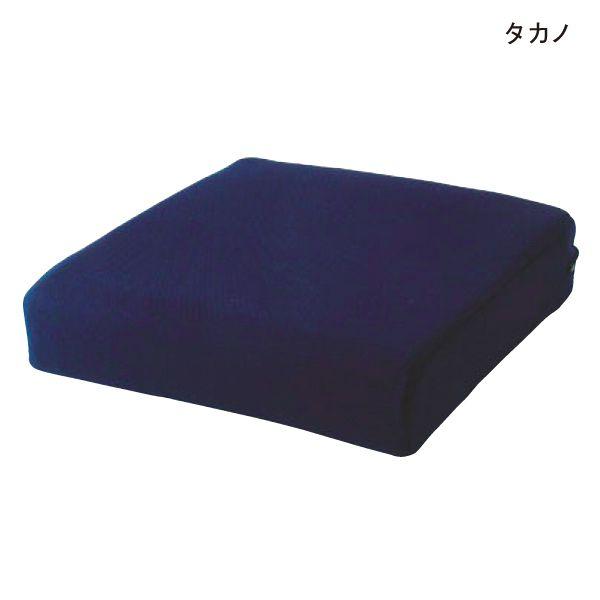 【送料無料】(タカノ)にこにこクッション タイプS3(TC-S3)(ブルー)(40cm×40cm、厚さ8cm)(移乗の多い方に)【ポイント10倍セール実施中!】10P03Dec16