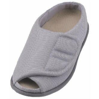 滨崎步鞋医院设施开放房间网格灰色 3 l